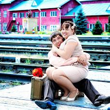 Wedding photographer Viktoriya Malashta (ejeVika85). Photo of 11.01.2014