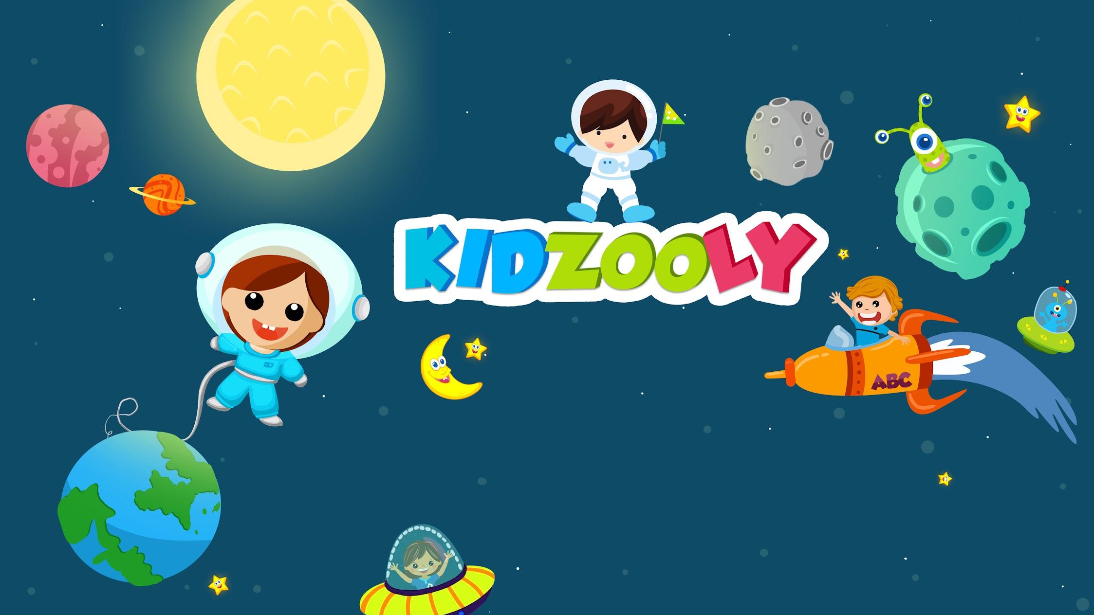 Kidzooly