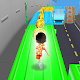 Train Surfers : Subway Boy Run (game)