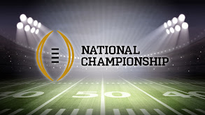 CFP National Championship thumbnail