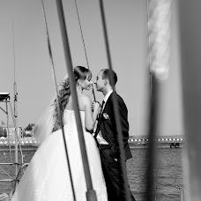 Wedding photographer Igor Fateev (Fateev). Photo of 07.10.2017
