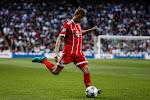'Müller kondigt aan dat het tijd is om te vertrekken en krijgt al meteen aanbod van grootmacht (mét Rode Duivels) in de bus'