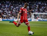 Lassé, Thomas Müller compte s'en aller !