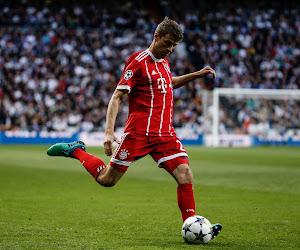 Un cadre du Bayern Munich a reçu une offre importante en provenance de Chine