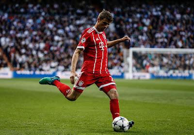 'Müller kondigt aan dat het tijd is om te vertrekken en krijgt al meteen aanbod van grootmacht (mét Rode Duivel) in de bus'