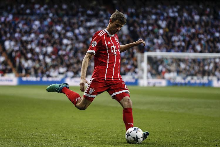 Lassé, un grand nom du Bayern Munich compte s'en aller !