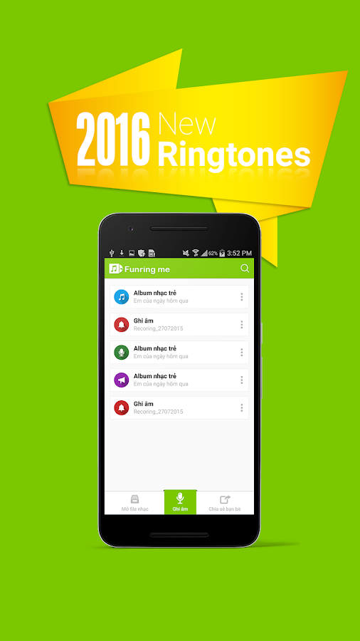New Ringtones 2018 Android Apps On Google Play