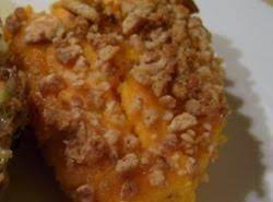 Butternutt Squash Lasagna