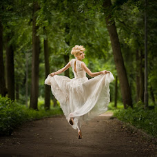 Wedding photographer Elena Oskina (oskina). Photo of 15.06.2014