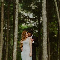 Fotógrafo de bodas Santos López (bicreative). Foto del 09.04.2019