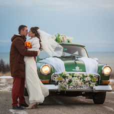 Wedding photographer Aleksandr Nikonov (AlNikonov). Photo of 15.11.2015