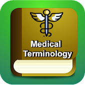 Medical Terminology Dictionary | Free & Offline