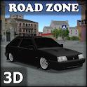 Road Zone: Russia icon