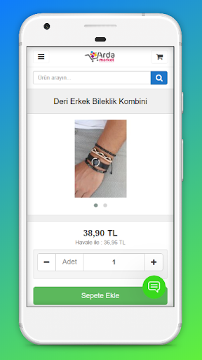 Arda Market screenshot 6
