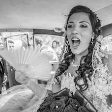 Wedding photographer Gisella Lauria (lauria). Photo of 03.08.2017