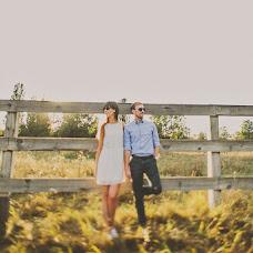 Wedding photographer Oksana Tysovska (springfrom). Photo of 09.11.2016