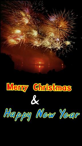 快乐圣诞及新年2016年