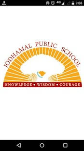 Jodhamal Public School- screenshot thumbnail