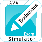 Bodacious Java Exam Simulator
