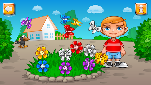 Educational games for kids screenshots 21
