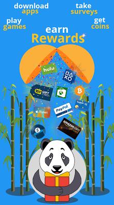 GiftPanda - Gift Cards & Cash - screenshot