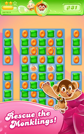 Candy Crush Jelly Saga 2.39.4 screenshots 13