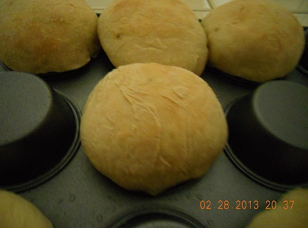 Place the discs over the upturned bowls/ cup cake pan. Gently pat the dough...
