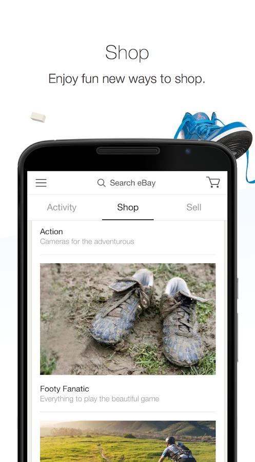 eBay- screenshot