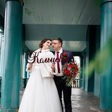 Wedding photographer Sergey Rtischev (sergrsg). Photo of 30.12.2017