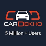 CarDekho - New & Used Cars Price & Offers in India 7.0.8.7