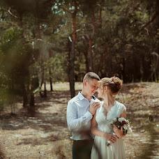 Wedding photographer Kseniya Kalinina (kkalinina). Photo of 26.06.2018