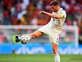 "Jan Vertonghen : ""Ce ne sera pas juste Cristiano Ronaldo contre la Belgique"""