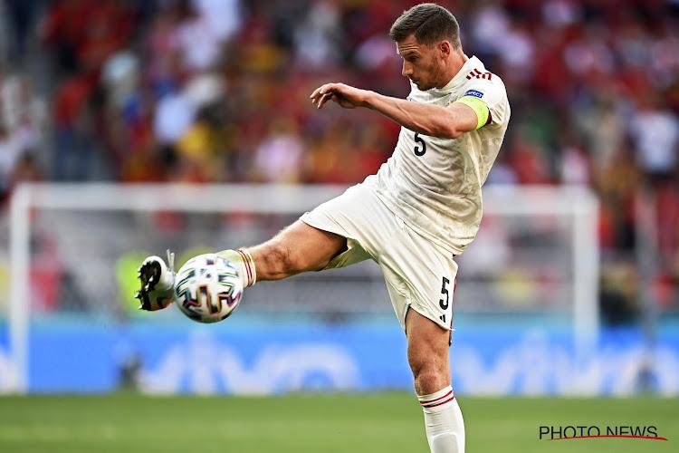 Rode Duivel met één been in de volgende voorronde van de Champions League