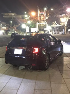 インプレッサ GH8 平成19年S-GTのカスタム事例画像 こうちゃ@AYAKA専属モデルさんの2019年01月08日02:11の投稿