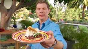 Grilled Sandwich Showdown thumbnail