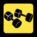 Карманный фитнес-тренер icon