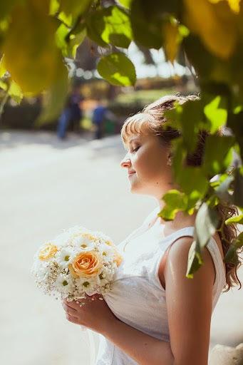 Wedding photographer Aleksandra Demina (DemiAll). Photo of 19.02.2015