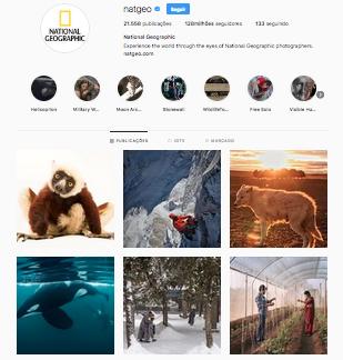 Como aumentar a interação no Instagram