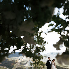Wedding photographer Oleksandr Kernyakevich (alex94). Photo of 22.10.2017