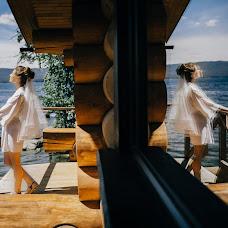 Wedding photographer Evgeniya Negodyaeva (Negodyashka). Photo of 13.03.2017