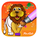 ColorBook For Kids icon