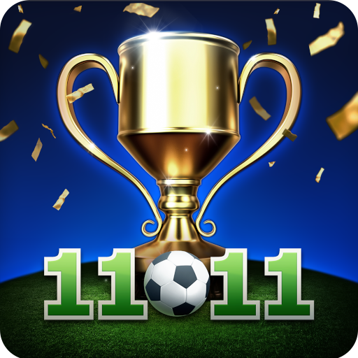 11х11: New Season (game)
