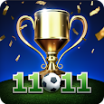 11х11: New Season icon
