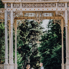 Wedding photographer Evgeniya Datukishvili (datuki). Photo of 26.09.2018