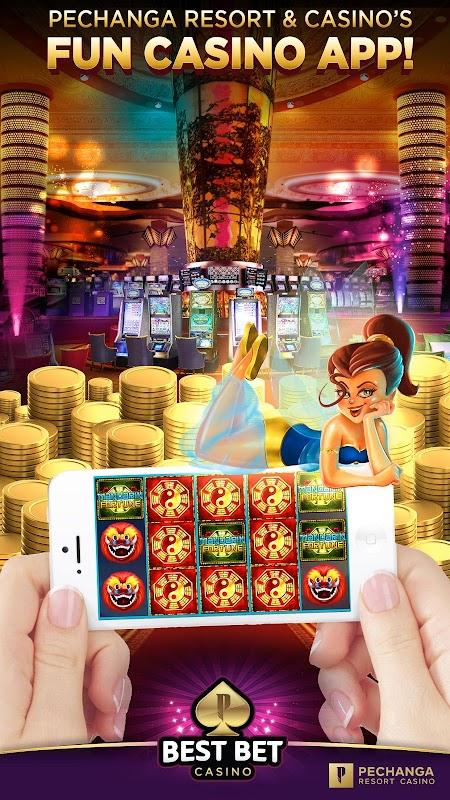 Slot machines no download no registration