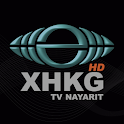 XHKG TV TEPIC
