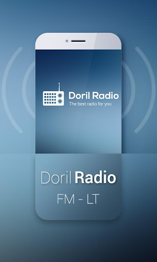 Doril Radio FM Lithuania