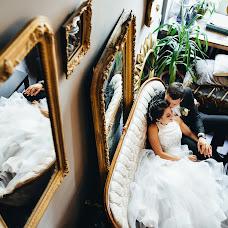 Fotógrafo de bodas Dima Karpenko (DimaKarpenko). Foto del 20.09.2017