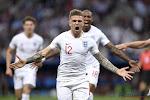 🎥 Deux joueurs anglais victimes d'un gros choc tête contre tête à l'entraînement