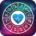 Health Horoscope & Beauty Daily 2018 - Free icon